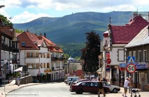 Szklarska Poręba - atrakcje w okolicy Sobieszowa