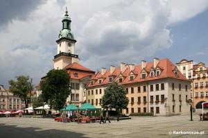 Sobieszów okolica - Jelenia Góra